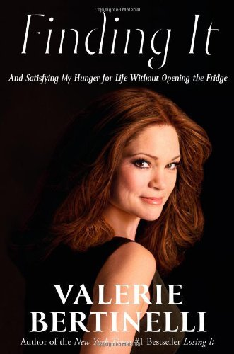 Valerie Bertinelli Finding It And Satisfying My Hunger For Life Without Opening