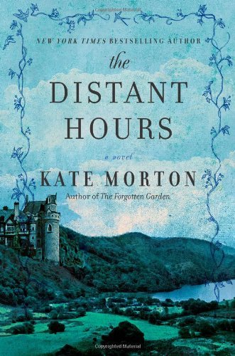 Kate Morton Distant Hours The