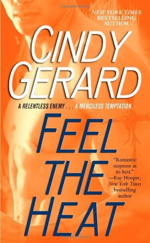 Cindy Gerard Feel The Heat