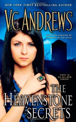 V. C. Andrews The Heavenstone Secrets