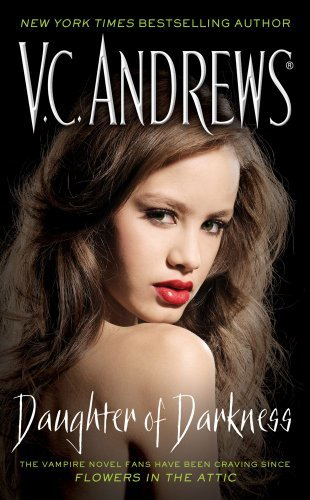 V. C. Andrews Daughter Of Darkness