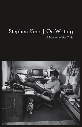 King Stephen On Writing 10th Anniversary Edition A Memoir Of The Craft