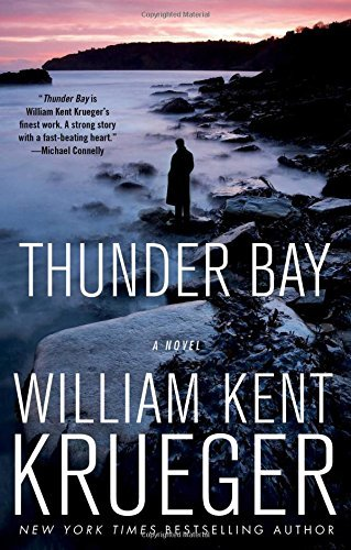 William Kent Krueger Thunder Bay