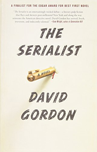 David Gordon The Serialist