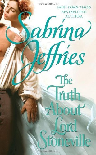 Sabrina Jeffries The Truth About Lord Stoneville