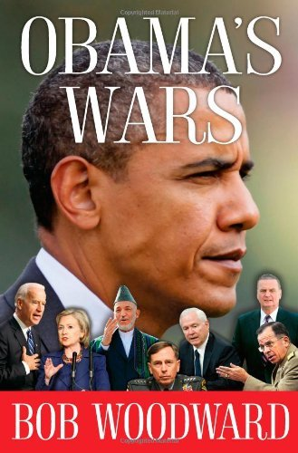 Bob Woodward Obama's Wars