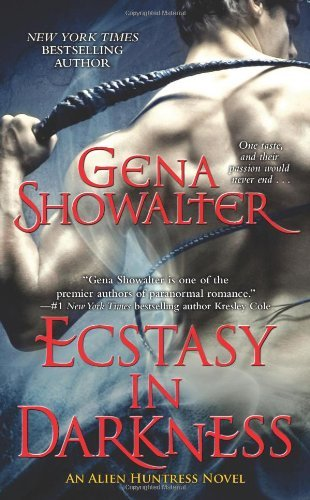 Gena Showalter Ecstasy In Darkness