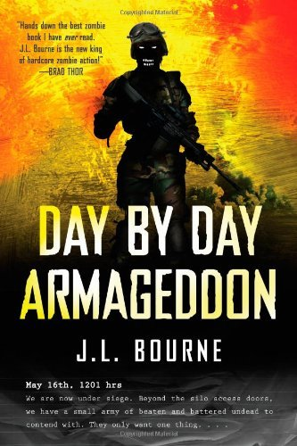 J. L. Bourne Day By Day Armageddon