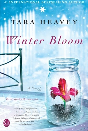 Tara Heavey Winter Bloom