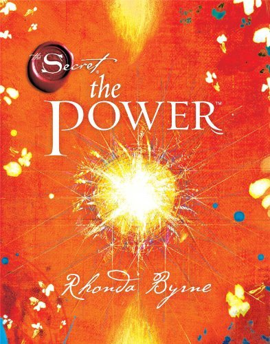 Rhonda Byrne The Power The Secret