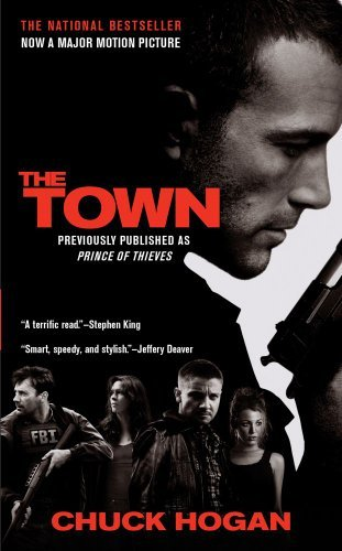Chuck Hogan The Town