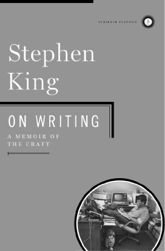 Stephen King On Writing A Memoir Of The Craft