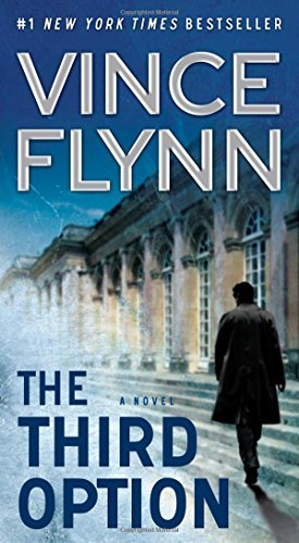 Vince Flynn The Third Option