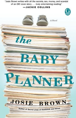Josie Brown The Baby Planner