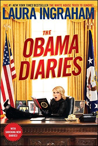 Laura Ingraham The Obama Diaries
