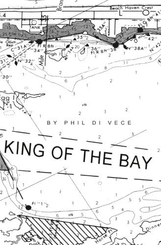 Phil Di Vece King Of The Bay