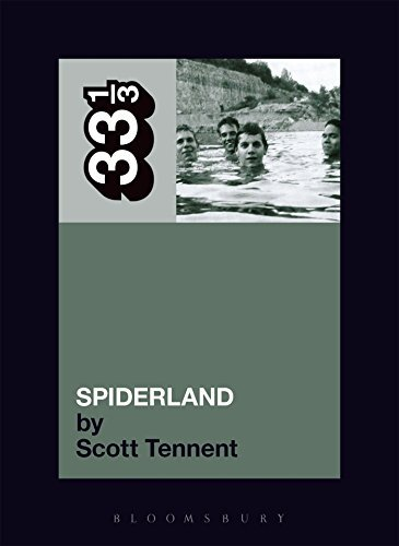 Scott Tennent Spiderland