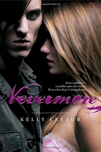 Kelly Creagh Nevermore
