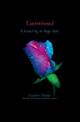 Elizabeth Chandler Evercrossed