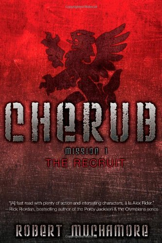Robert Muchamore Cherub Recruit The