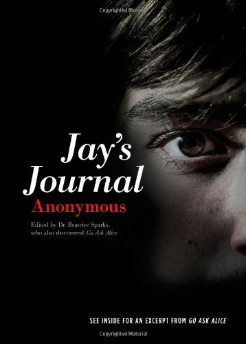 Anonymous Jay's Journal Original