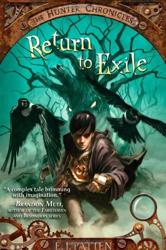 Patten E. J. Return To Exile