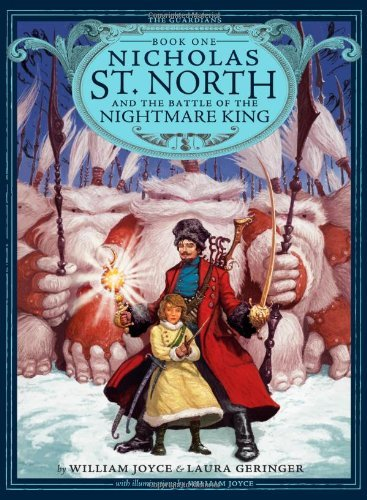 William Joyce Nicholas St. North And The Battle Of The Nightmare