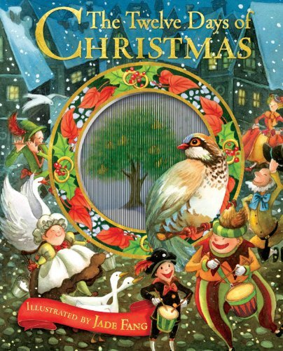 Accord Publishing Twelve Days Of Christmas The