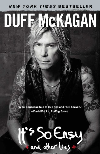 Mckagan Duff It's So Easy And Other Lies