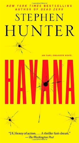 Stephen Hunter Havana