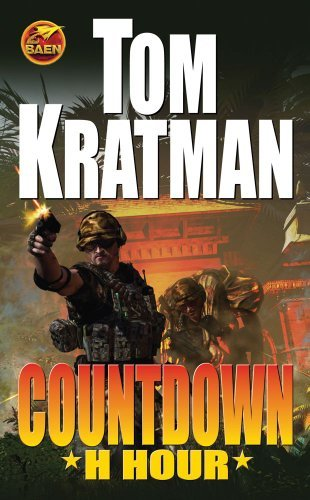 Tom Kratman Countdown H Hour