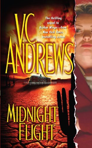 V. C. Andrews Midnight Flight