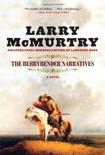 Larry Mcmurtry The Berrybender Narratives