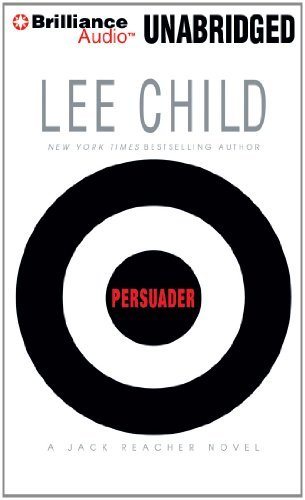 Lee Child Persuader