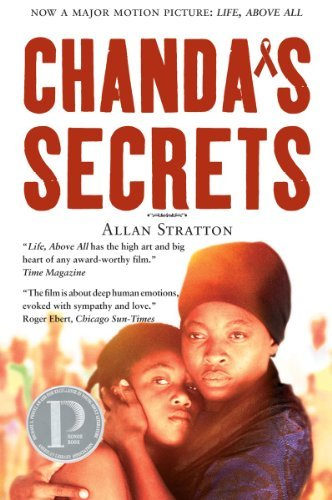 Allan Stratton Chanda's Secrets