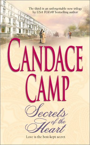 Candace Camp Secrets Of The Heart