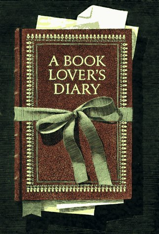Shelagh Wallace A Book Lover's Diary Reprint