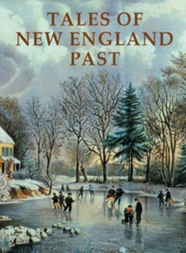 Frank Oppel Tales Of New England Past