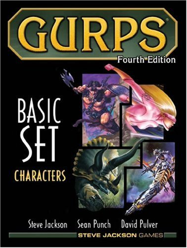 Andrew Hackard Gurps Basic Set Characters 0004 Edition;