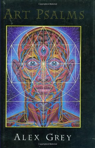 Alex Grey Art Psalms