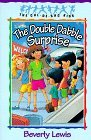 Beverly Lewis The Double Dabble Surprise