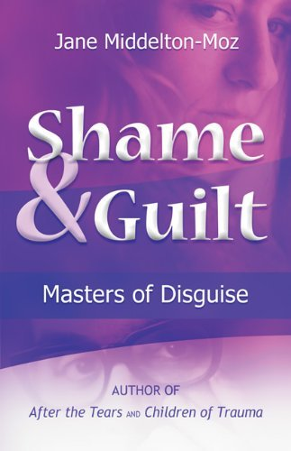 Jane Middelton Moz Shame & Guilt Masters Of Disguise