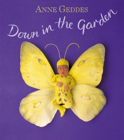 Anne Geddes Down In The Garden