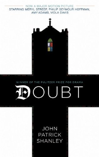 John Patrick Shanley Doubt A Parable Media Tie In