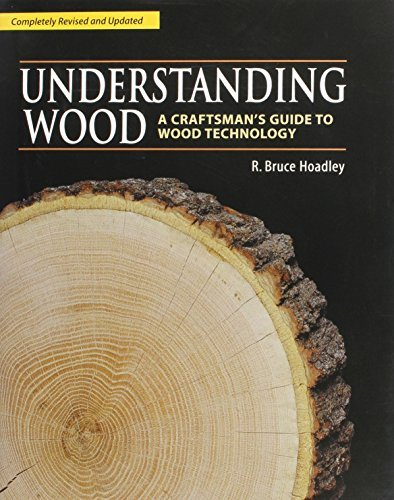R. Bruce Hoadley Understanding Wood Revised