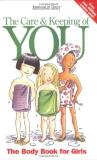 Valorie Lee Schaefer Care And Keeping Of You The The Body Book For Girls