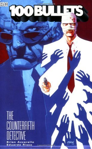 Brian Azzarello The Counterfifth Detective