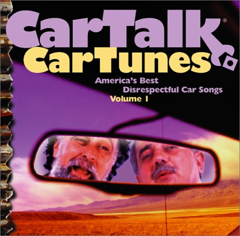 Ray Magliozzi Car Talk Car Tunes Music; 1 Hour