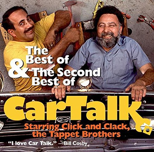 Ray Magliozzi The Best And The Second Best Of Car Talk Abridged