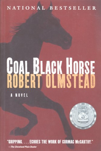 Olmstead Robert Coal Black Horse